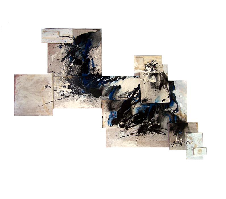 Art & Design Studio of Janna Geary, fine art slider image