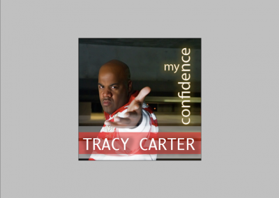 Tracy Carter Album Art